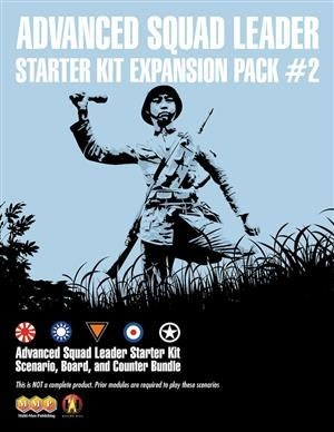 ASL STARTER KIT EXP. #2