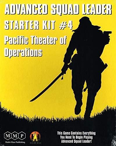 STARTER KIT ASL 4