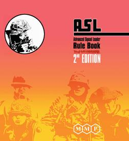 ASL RULE BOOK